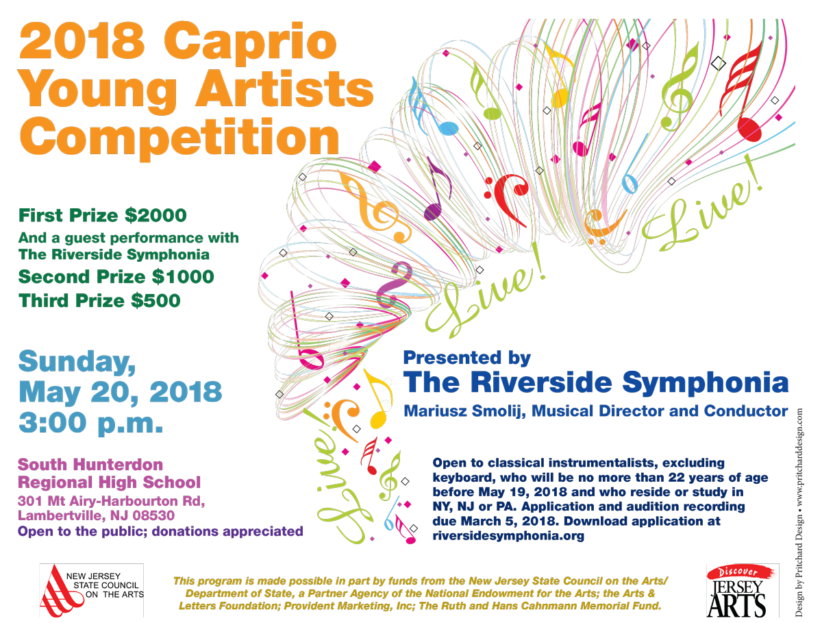 2018CaprioCompetition