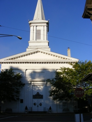 First Presbyterian Church of Lambertville