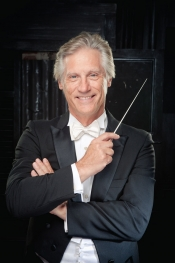 Guest Maestro Wes Kenney
