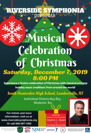 Musical Celebration of Christmas